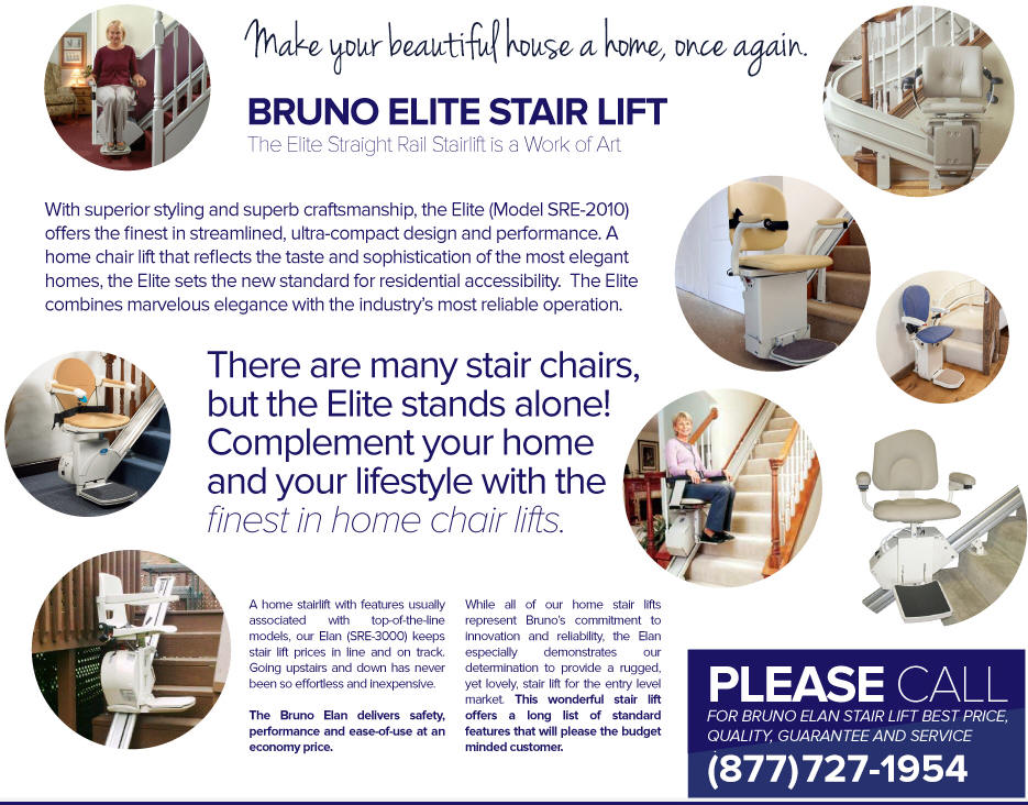 Riverside Curved Stair Lifts